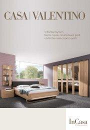 Prospekt download - InCasa Schlafraumsysteme: Home
