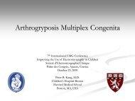Arthrogryposis Multiplex Congenita - Société d'Electromyographie ...