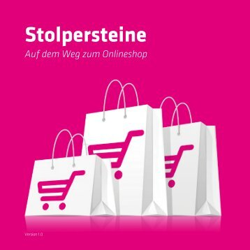 Jetzt Leseprobe gratis downloaden - Stolpersteine - Auf dem Weg ...