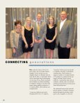 Connect the Dots - University of Iowa Foundation - Page 6