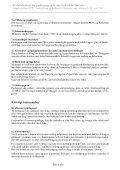 Forhåndsaftale for SFO-pædagoger i Rudersdal - Bupl - Page 3