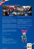 Ausgabe 3 - Volleyball European Championship Women 2013 - Seite 6