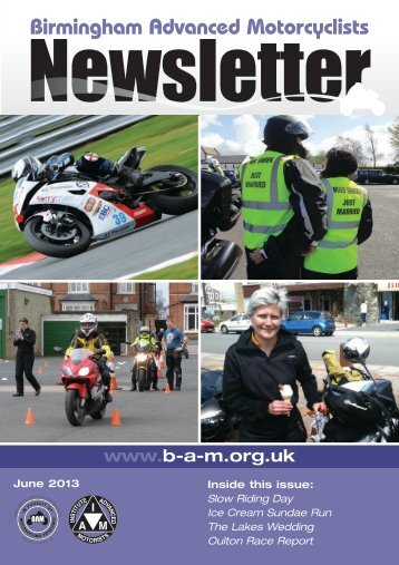 Download - Birmingham Advanced Motorcyclists