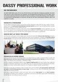 PDF-Katalog herunterladen - DASSY professional workwear - Page 4