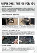 PDF-Katalog herunterladen - DASSY professional workwear - Page 5