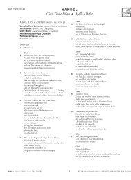 2907348.49 G sung for web - Harmonia Mundi