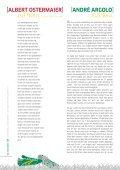 Lesungen der deutschen + brasiLianischen autoren ... - Seite 4
