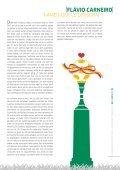 Lesungen der deutschen + brasiLianischen autoren ... - Seite 7