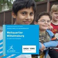 Unser Zuhause - Weltquartier Wilhelmsburg - IBA Hamburg