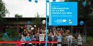 Bildungszentrum Tor zur Welt: Gestaltet eure Mitte - IBA Hamburg