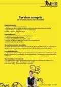 Bon a savoir - Mutuelle hotellerie restauration - Page 4