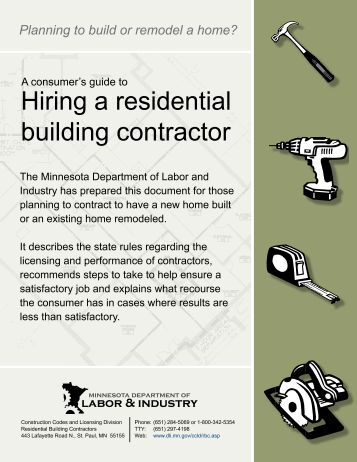 Grace ice water shield contractor 39 s guide building for Hiring a contractor