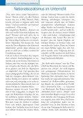 BRIEF AN DIE GEMEINDE - Evangelisch in Bedburg - Seite 6