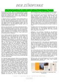 DER ZÜNDFUNKE - Page 5