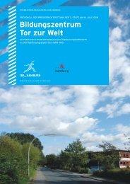 Bildungszentrum Tor zur Welt - luchterhandt
