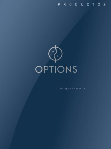 P R O D U C T O S - Options