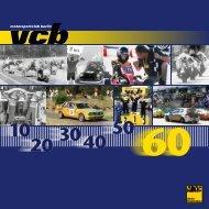 2010 - VCB Motorsportclub Berlin