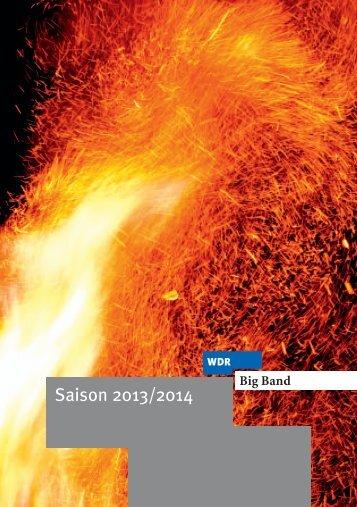 Saison 2013/2014 - WDR