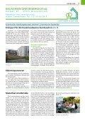 BAUVEREINMAGAZIN - Bauverein Grevenbroich eG - Seite 3