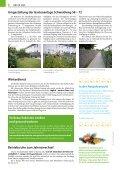 BAUVEREINMAGAZIN - Bauverein Grevenbroich eG - Seite 4