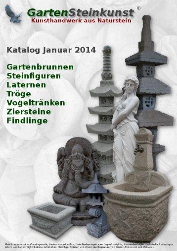 steinlaternen magazine, Garten Ideen