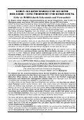 Worte Jesu durch Monsignore Otavio - Gottes Warnung - Seite 3