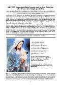 Worte Jesu durch Monsignore Otavio - Gottes Warnung - Seite 4