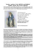 Worte Jesu durch Monsignore Otavio - Gottes Warnung - Seite 5