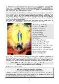 Worte Jesu durch Monsignore Otavio - Gottes Warnung - Seite 7