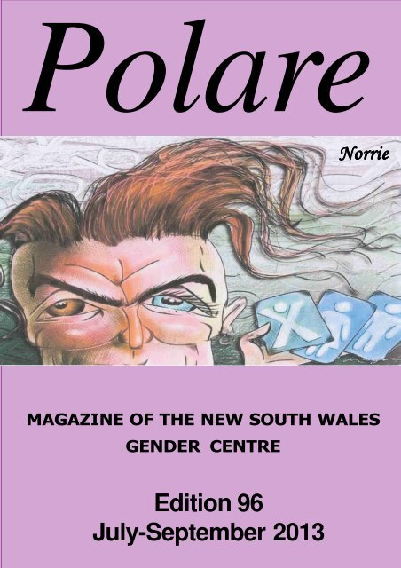 Download Polare 96 The Gender Centre Inc