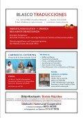 Cartelera de eventos en marzo y abril de 2013 Kulturkalender für ... - Seite 5