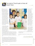 Youth Community - Holy Blossom Temple - Page 7