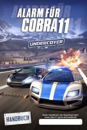 Tom Beck - Alarm für Cobra 11 – Undercover