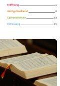 Ablauf Eucharistiefeier - Seite 3