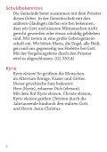 Ablauf Eucharistiefeier - Seite 6