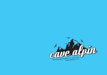 Untitled - Cave Alpin
