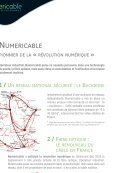 offre - Numericable - Page 6
