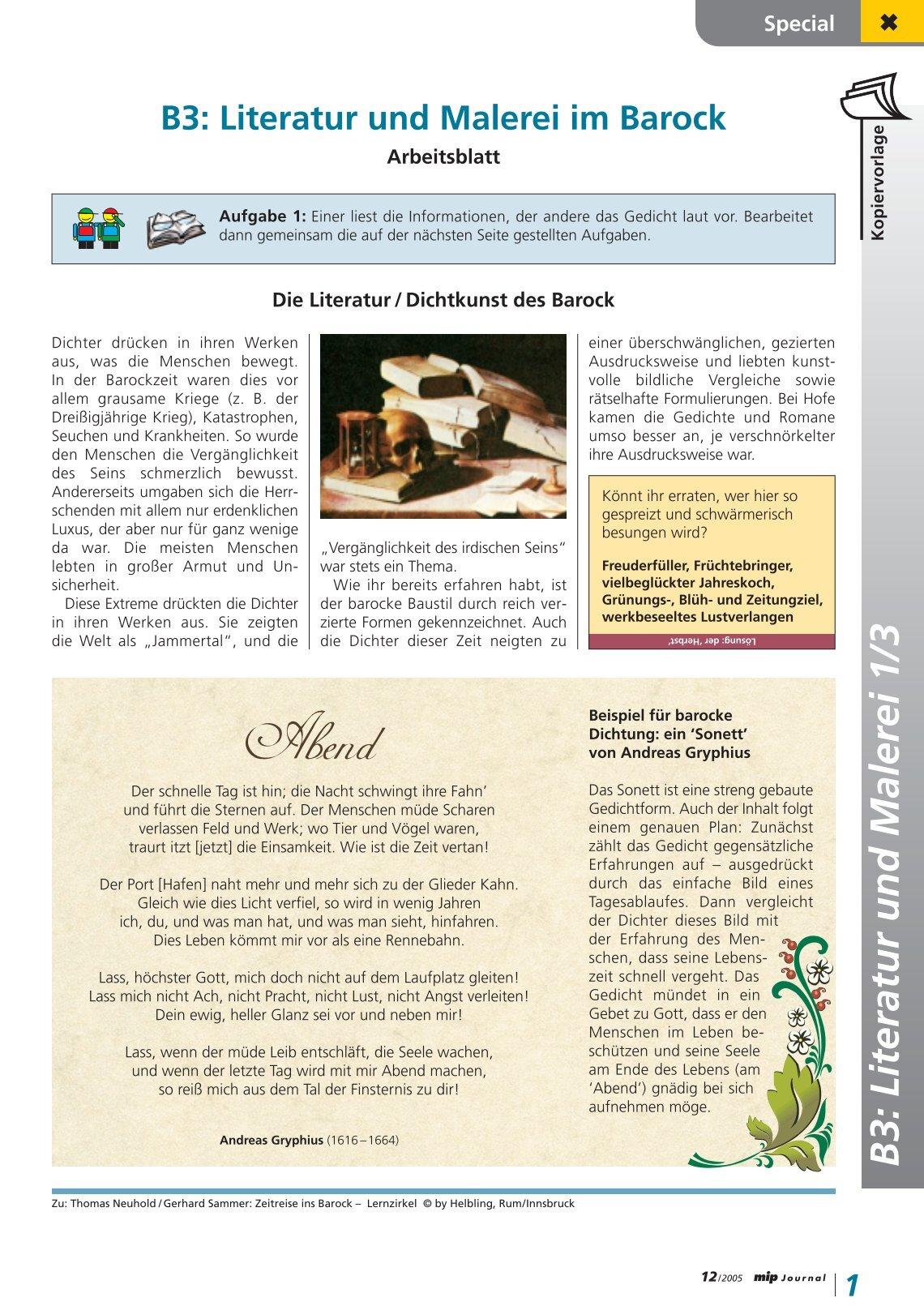 Colorful Literatur Kreise Arbeitsblatt Inspiration - Kindergarten ...