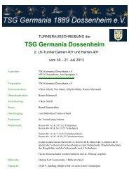 2143-3-LK-Turnier 2013 Ausschreibung.pdf - Bezirk 1 - TVPro-online