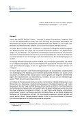 Lehrbericht 2008-09 - EBZ Business School - Page 6