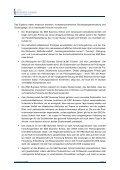 Lehrbericht 2008-09 - EBZ Business School - Page 7