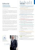 Die komplette Ausgabe als PDF-Download (2 MB) - BVI Magazin - Page 3