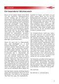 Ohne Druck gegen den Top-Favoriten - SG Schalksmühle-Halver - Page 3