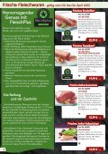 Gastro Spezial Regional - April 2013 - Recker-feinkost.de - Page 2