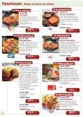 Gastro Spezial Regional - April 2013 - Recker-feinkost.de - Page 6