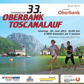 42618 Toscanalauf 2010 - auf tourdata.at