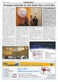 Das Monatsmagazin für Pettendorf - Gemeinde Brennberg - Seite 3