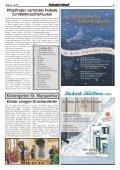 Das Monatsmagazin für Pettendorf - Gemeinde Brennberg - Seite 5