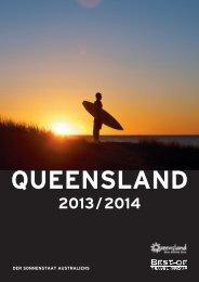 Queenslands sonniger süden - Westtours Reisen GmbH