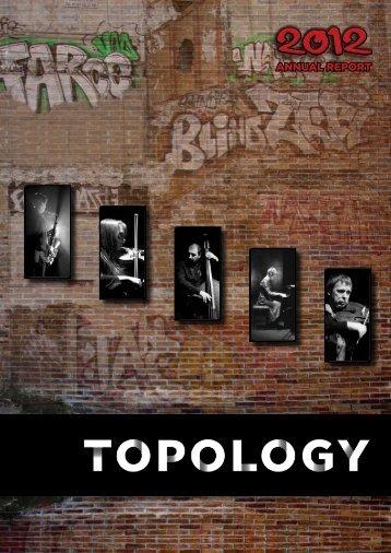 Topology AR 2012